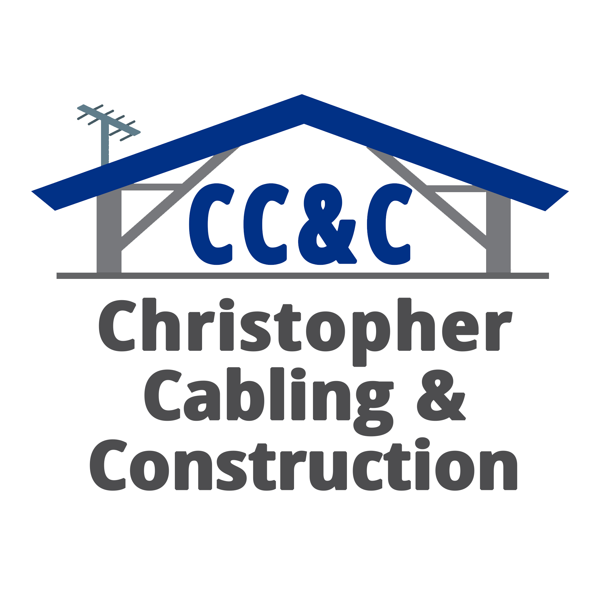 christopher cabling and construction social